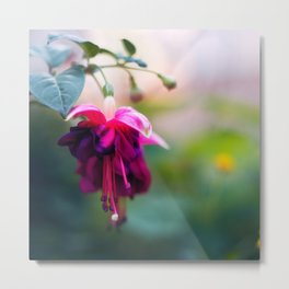 Heart of Spring Metal Print