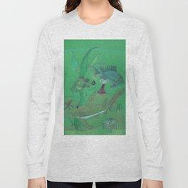 Blacksmith & Friends Long Sleeve T-shirt