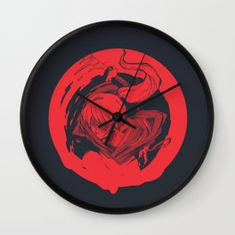 Himura Wall Clock