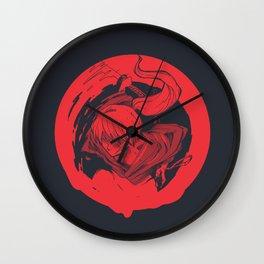 Himura Wall Clock