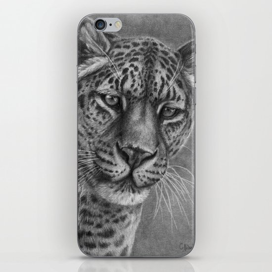 Panthera G2013-067 iPhone & iPod Skin