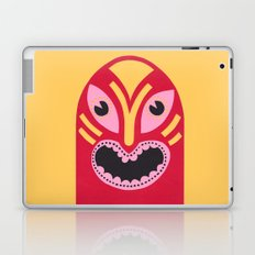 The Jolly Lucha Laptop & iPad Skin