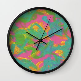 Randomness 1 Wall Clock
