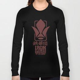 tekkadan Long Sleeve T-shirt