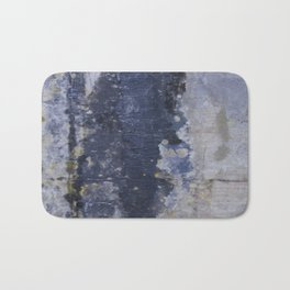 Concrete Jungle #1 Bath Mat