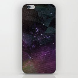 FEAR LESS iPhone Skin