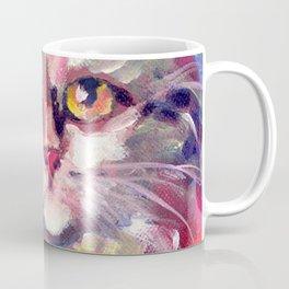 Meow's New Muffler Coffee Mug