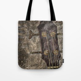 Tune'in Tote Bag