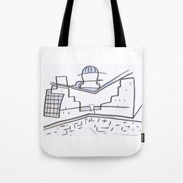 colla+ Tote Bag