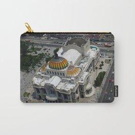 Palacio de Bellas Artes Carry-All Pouch