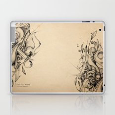 DinamInk #01 Laptop & iPad Skin