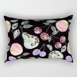 Fruity delight. 2 Rectangular Pillow