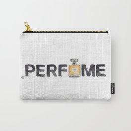 Favourite Things - Perfume Carry-All Pouch
