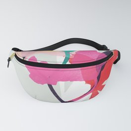 lily 31 Fanny Pack