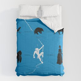 Tarzan Comforters