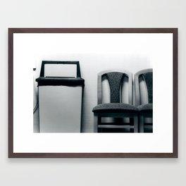 Quality Inn Framed Art Print