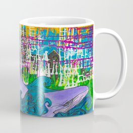 Speak Your Truth Coffee Mug