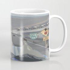 Perspective  Mug