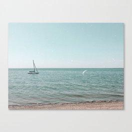 Cape Cod, MA. 2019 Canvas Print