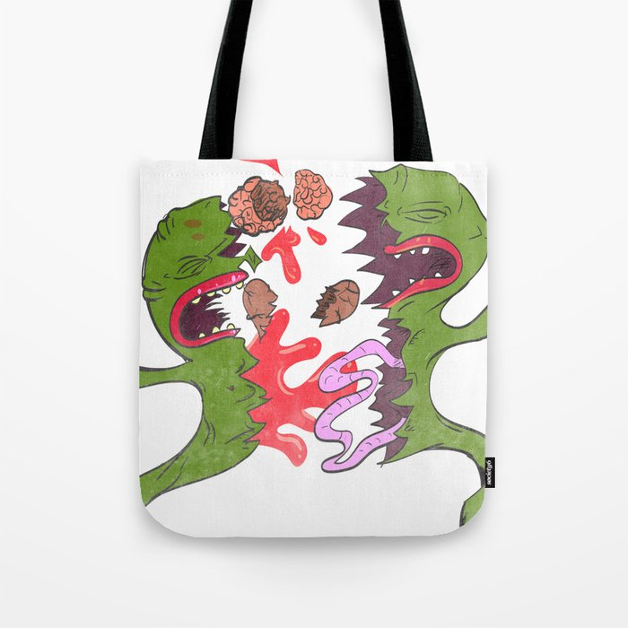 2fb0a5516 Sucks to be on a zip up Tote Bag by iamatrex | Society6