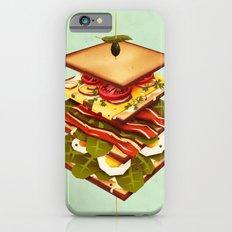 Sandwich iPhone 6s Slim Case