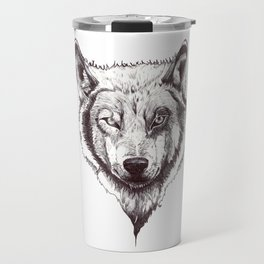 Alpha Travel Mug