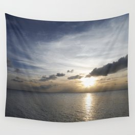 Modessa Sunset Wall Tapestry