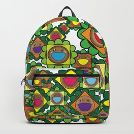 Burgers Everywhere Backpack