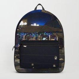 Bahamas Cruise Series 72 Backpack