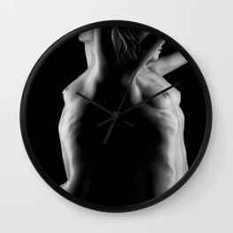 bodymusic Wall Clock