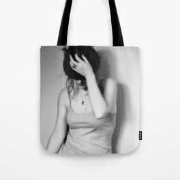 lord have mercy Tote Bag
