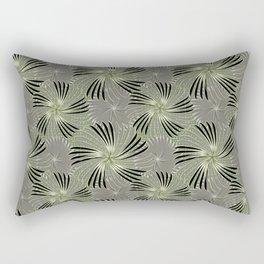 Turning Wheels Rectangular Pillow