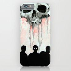 Sunset  (Alt. Version) Slim Case iPhone 6s