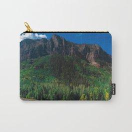Hawaiian Colorado Carry-All Pouch