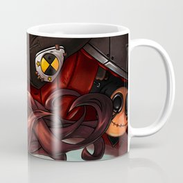 Crashtest Coffee Mug