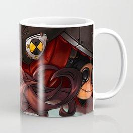 Crashtest Coffee Mug