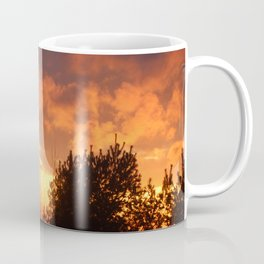 Sunsets of Summer Coffee Mug