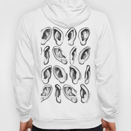 The SENSUALIST Collection (Hearing) Hoody