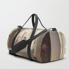 Private Duffle Bag
