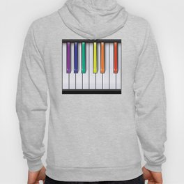 Colour Your Music Hoody