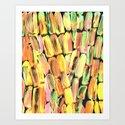 Golden Sweet Yellow Sugarcane by anoellejay
