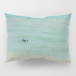 boats against the current (revisited) Pillow Sham