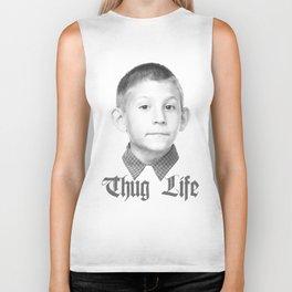 Thug life Dewey Biker Tank