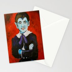 The Munsters Eddie Munster Stationery Cards