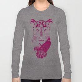 Young Tiger Long Sleeve T-shirt