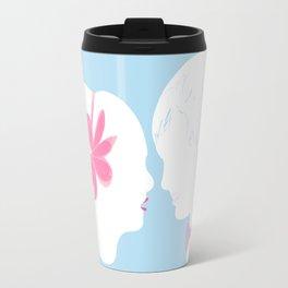 C&B Silhouette Travel Mug