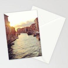 Venice Stationery Cards