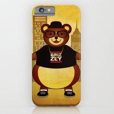 Old School Bear iPhone 6s Slim Case