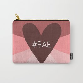 #BAE Carry-All Pouch
