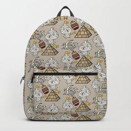 Little Mummy Backpack